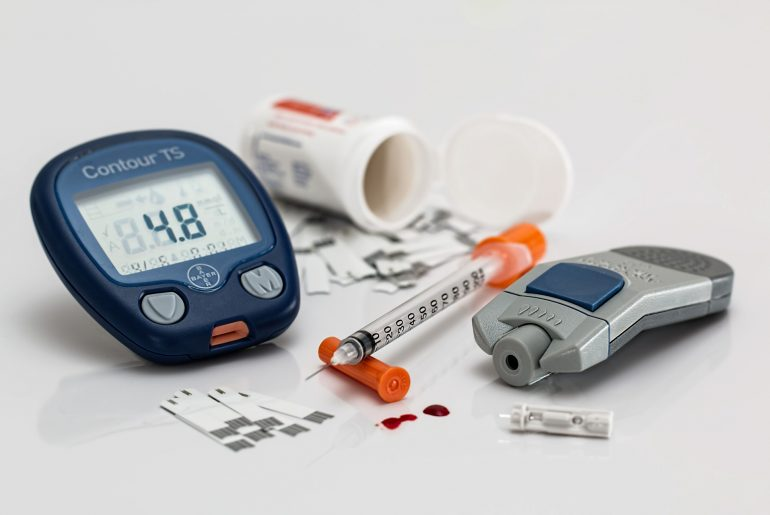 Diabetes and Food, Diet Plans & Food Choices