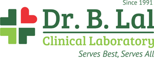 Dr. B. Lal Clinical Laboratory Pvt Ltd