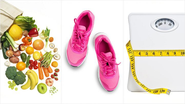 Lifestyle Changes Actually Helps To Control Diabetes
