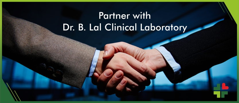 Dr. B. Lal Clinical Laboratory has Started 12 new (POC) Point of Care Labs in Rajasthan
