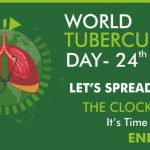World Tuberculosis Day 2021