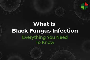 Black Fungus Infection
