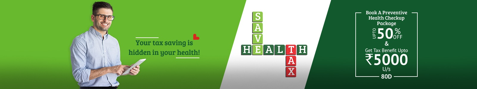 Preventive Health Packages